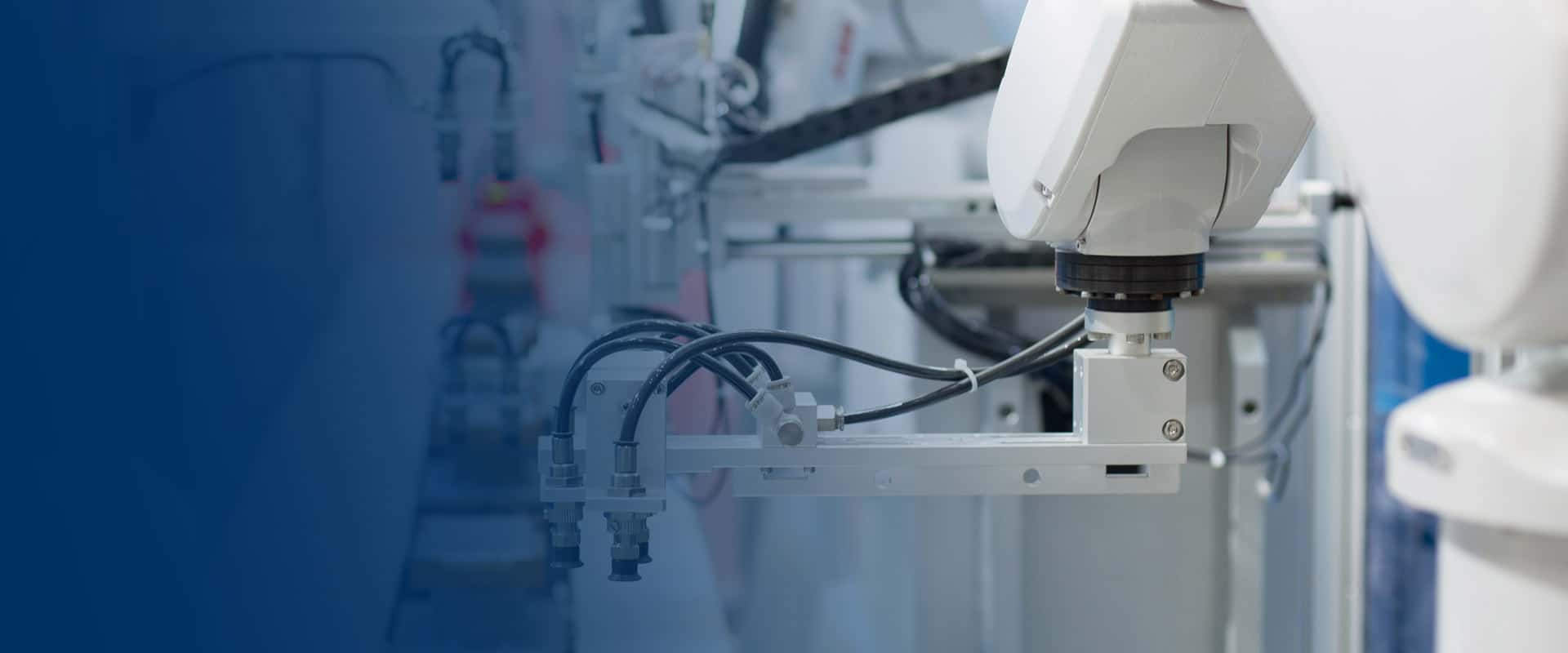 Software-Defined Manufacturing Image
