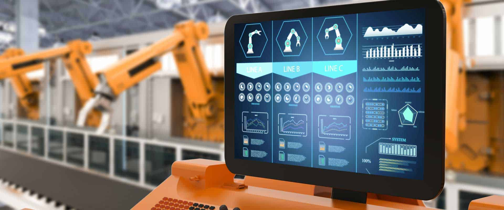 Designing User Experience for the Factories of Tomorrow Image