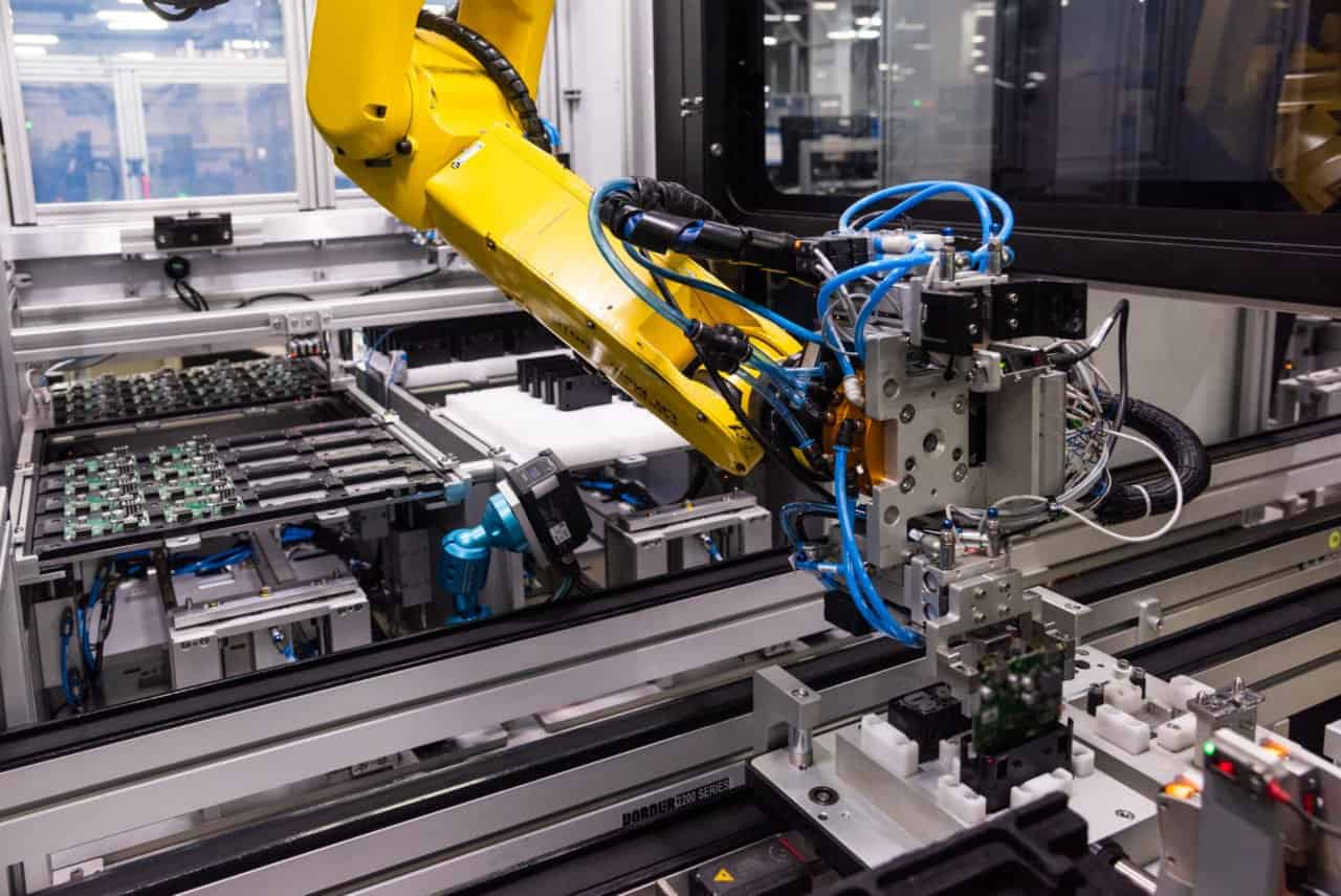 The Challenges Manufacturers are Facing and Overcoming in 2020 Image