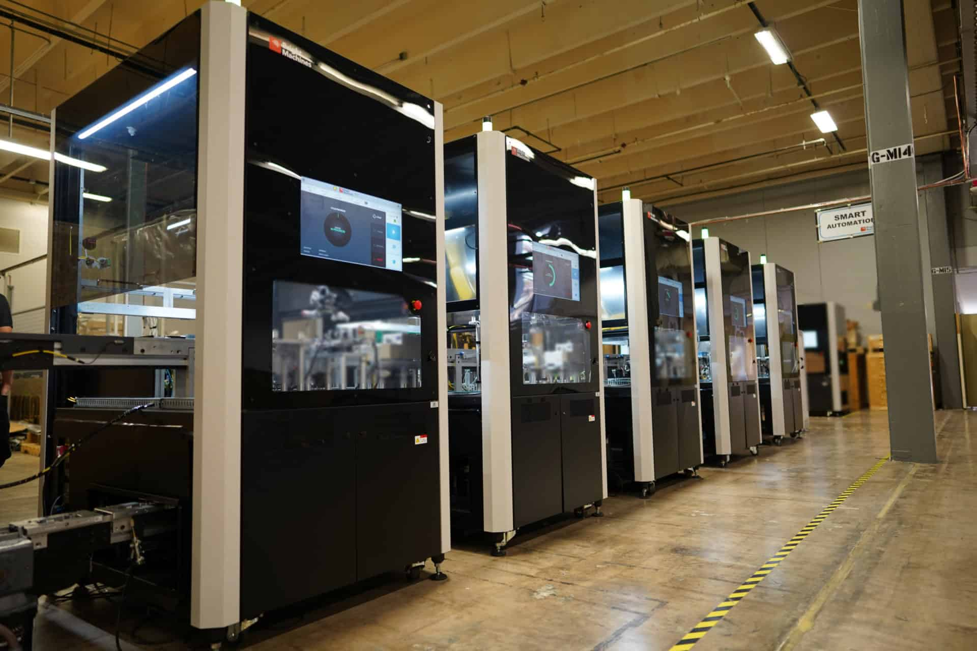 Bright Machines Integration Lab Image