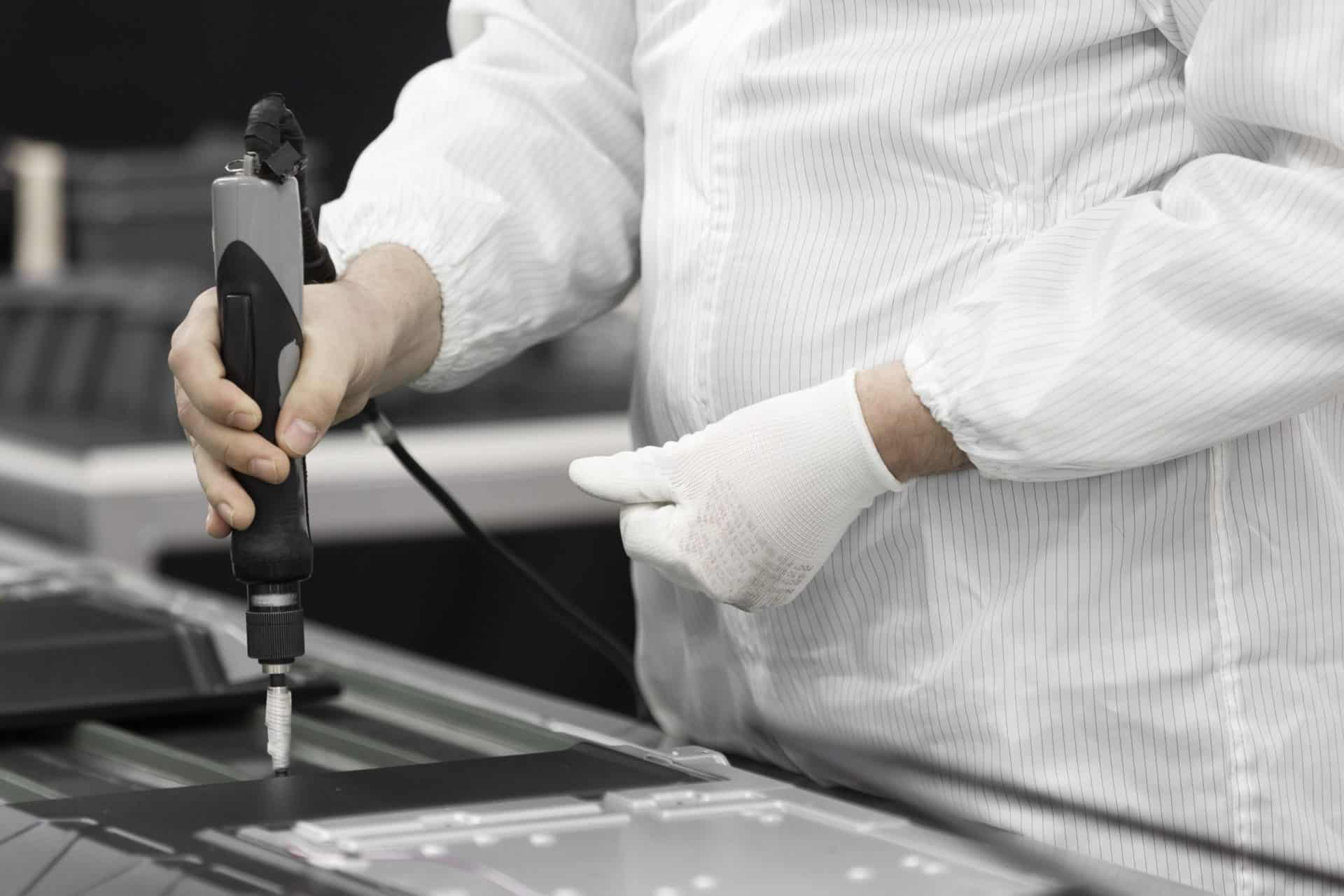 Webinar: Automated Screwdriving Assembly for Consistent Product Quality Image