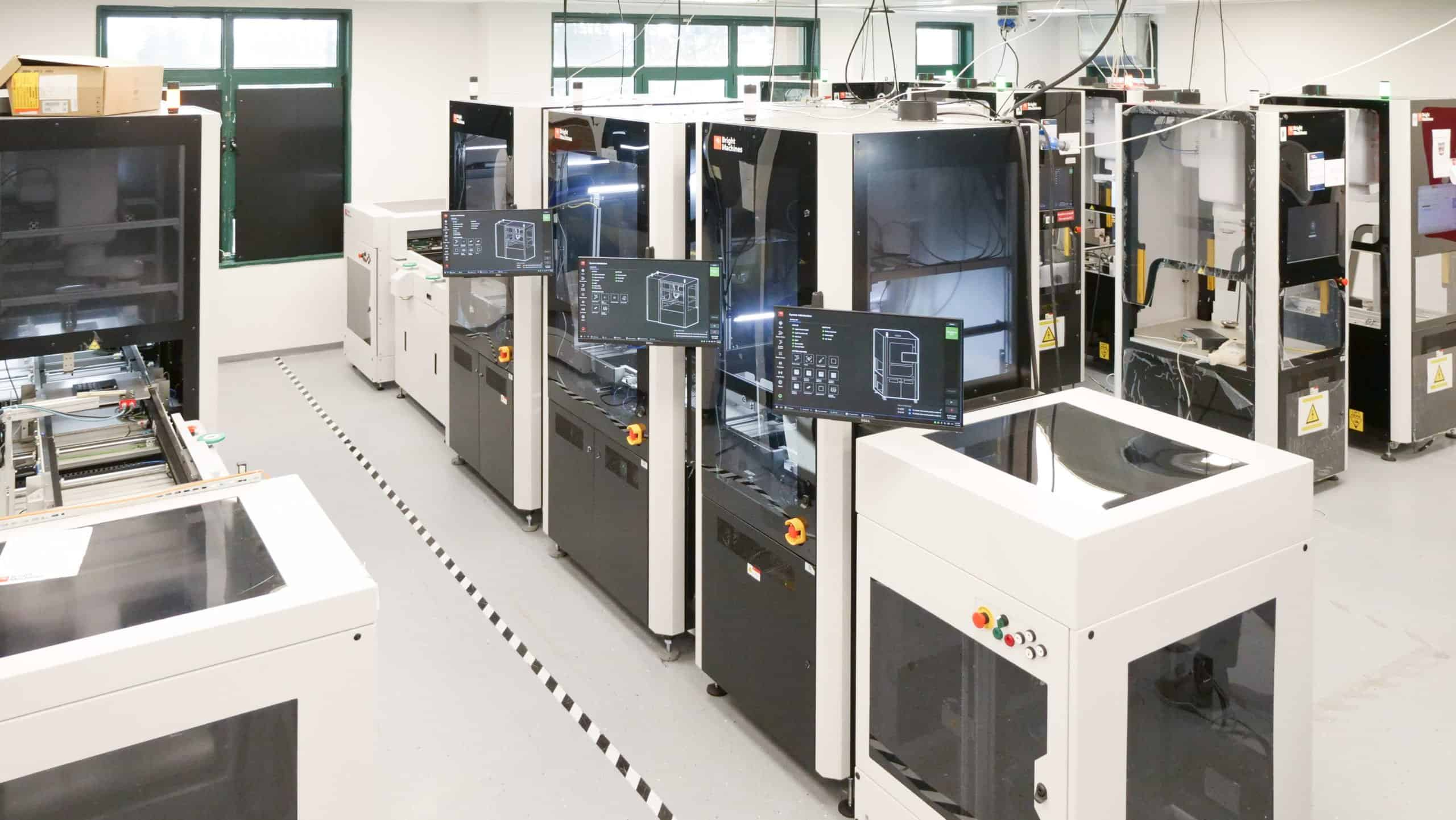 Four Factors to Ensure Success on First Automation Projects Image